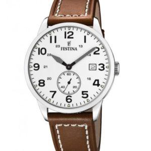 cavaliere-gioielli-orologio-festina-solo-tempo-con-cinturino-aggiuntivo-estuche-f20347
