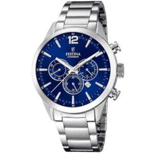 cavaliere-gioielli-orologio-festina-timeless-chronograph-f203437